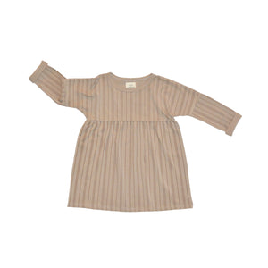 Primitive Stripe Dress