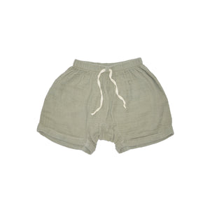 Seafoam Breeze Shorts