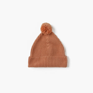 Sunset Knit Beanie