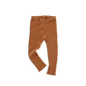 Copper Thermal Legging