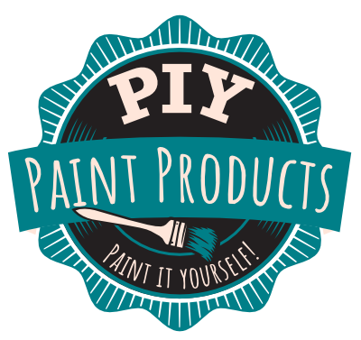 PIY Paint Products