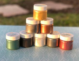 Gilding Powder
