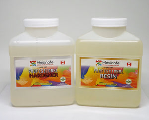 Resinate Professional Epoxy