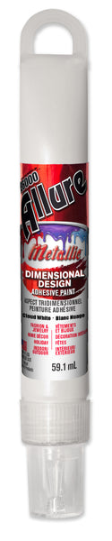 Stockist Individual Allure Metallic Dimensional Design Adhesive Paint