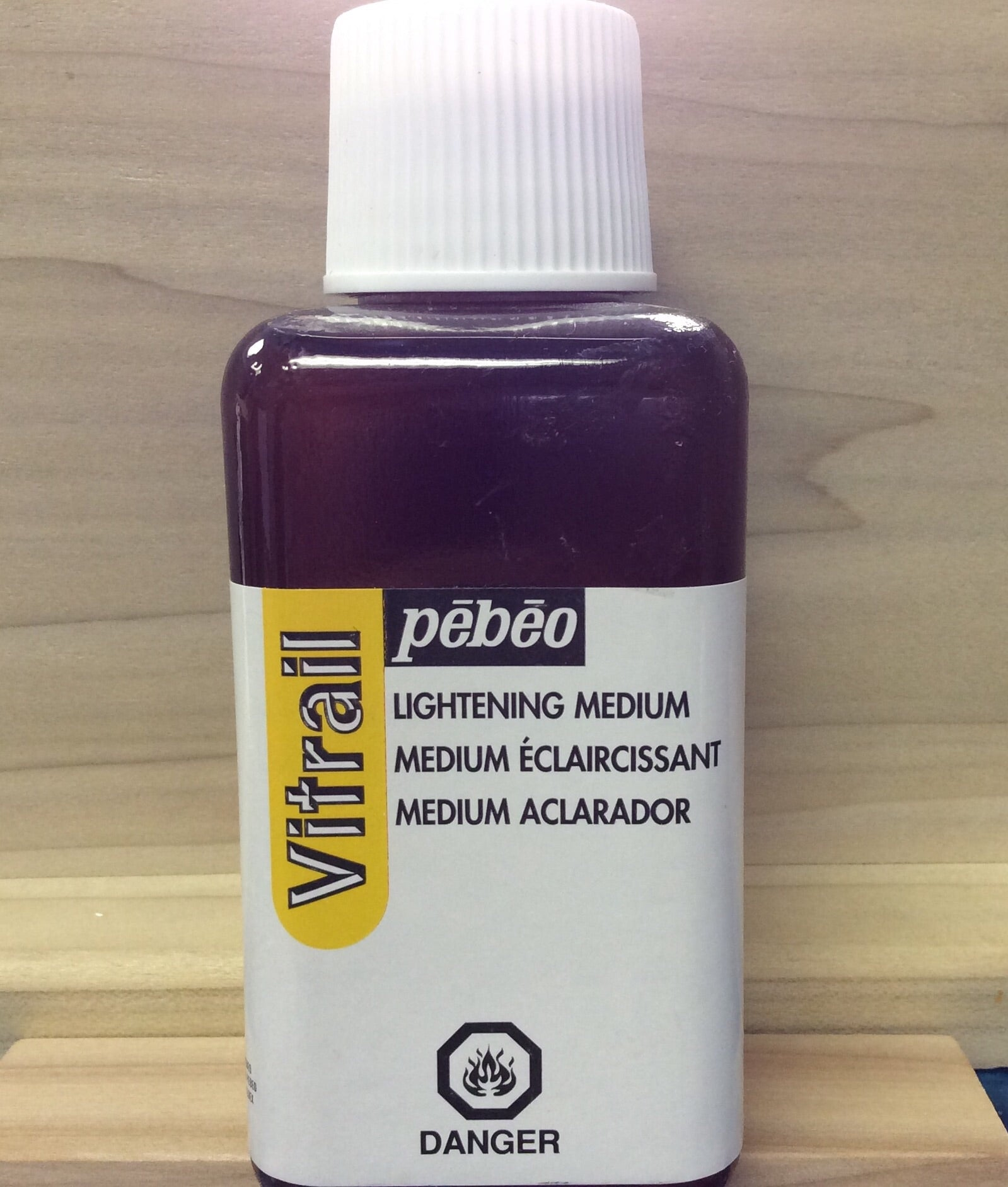 Pebeo Lightening Medium