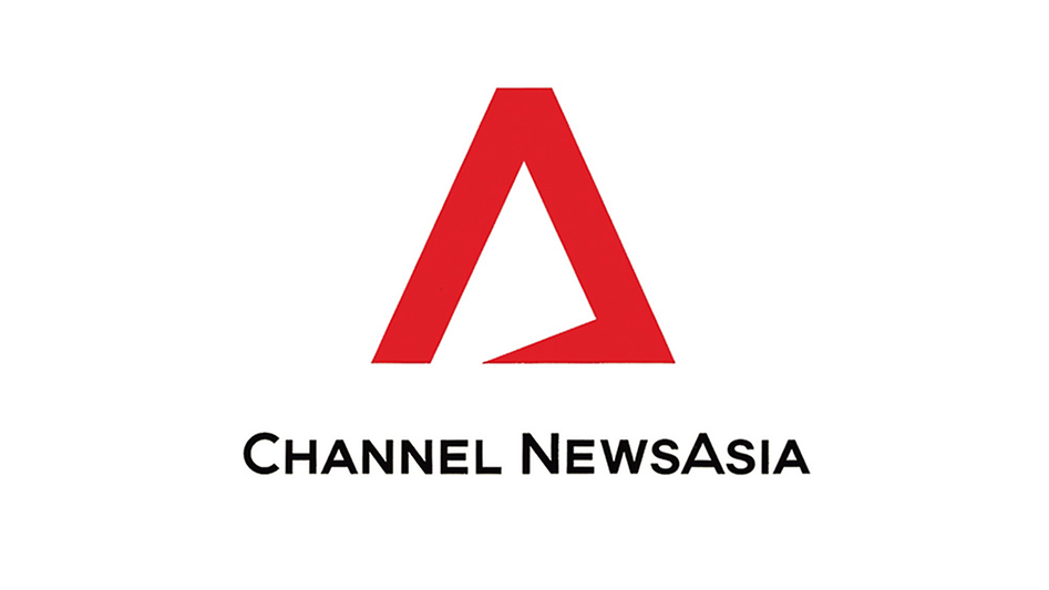 Special interview with Channel NewsAsia about Curiosity Wear 4D
