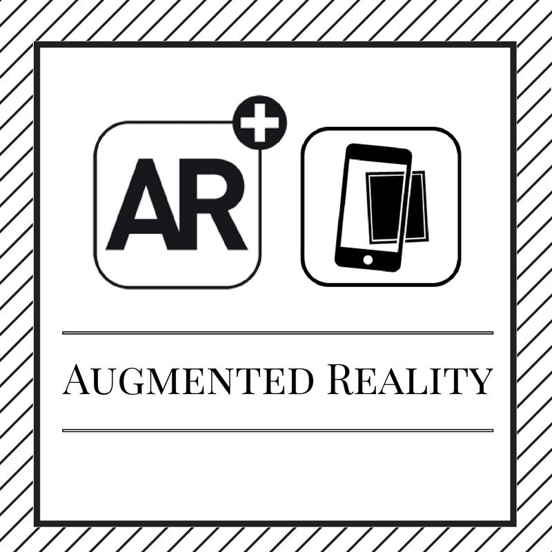 [Review] Enhance family bonding time with Augmented Reality Products (Octagon 4D Cards and Curiosity Wear 4D Tshirt)