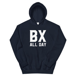 BX ALL DAY Hoodie | The Bronx Brand - The Bronx Brand