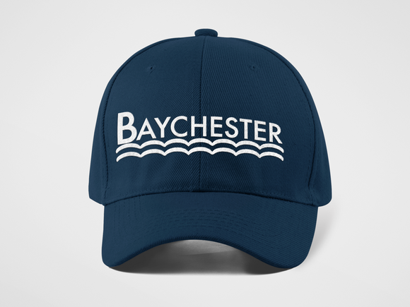 Baychester Dad Hat | The Bronx Brand