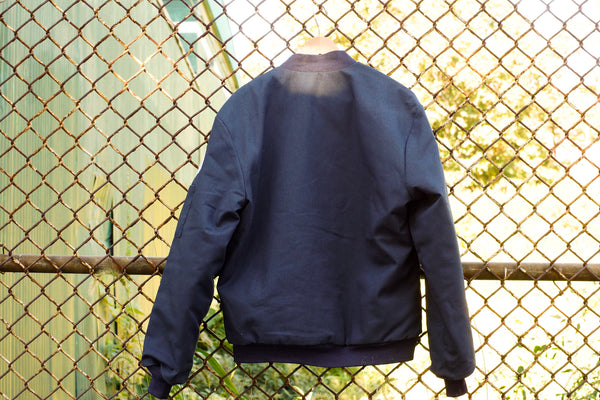The Bronx Bomber - The Bronx Brand - Jacket - The Bronx Brand BX Bronx Clothing From The Bronx Bronx Native The Get Down