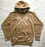 The X Hoodie | The Bronx Brand - The Bronx Brand