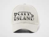 City Island Dad Hat | The Bronx Brand