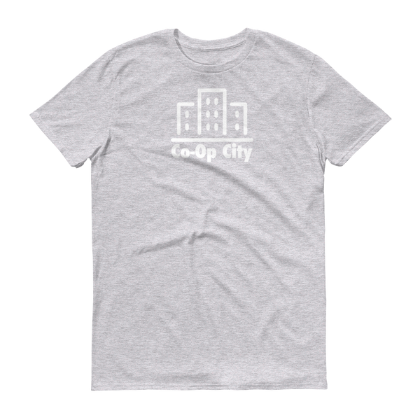 Co-Op City Tee - Neighborhood Series