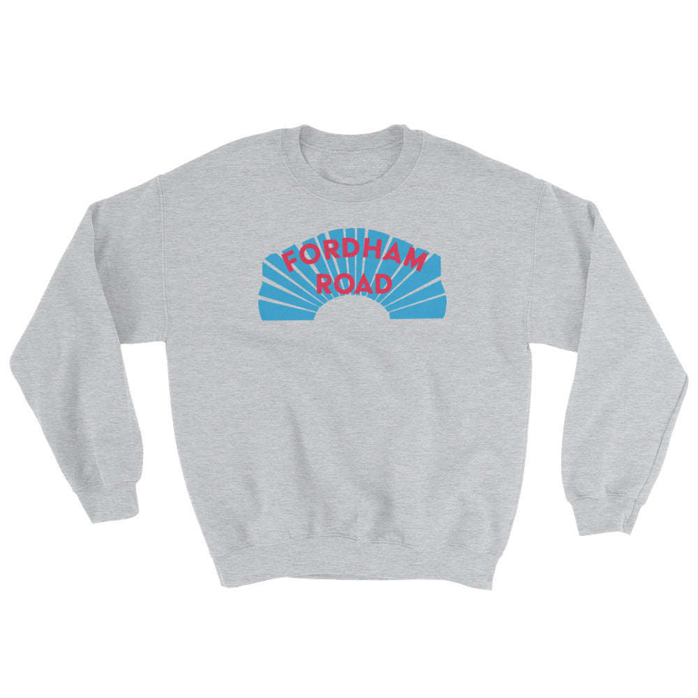 Fordham Road Sweatshirt - Neighborhood Series