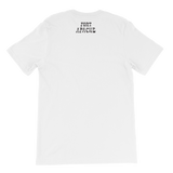 Fort Apache Tee - White - The Bronx Brand