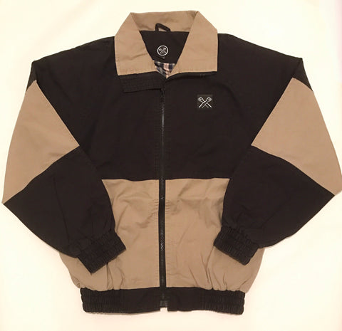 The Bronx Two Tone Jacket The Bronx Brand BX Bronx Clothing From The Bronx Bronx Native The Get Down