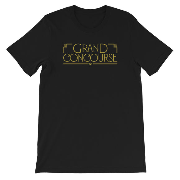 Grand Concourse T-Shirt - The Bronx Brand