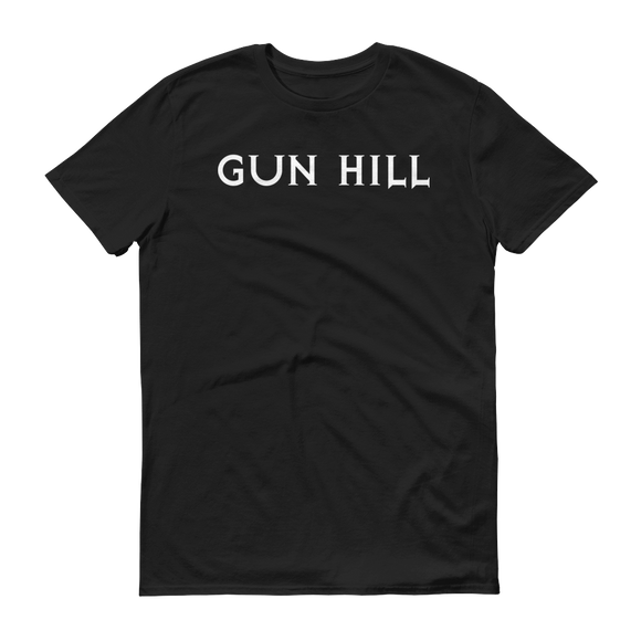 Gun Hill T-Shirt - The Bronx Brand