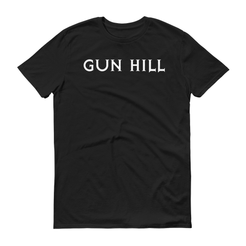 Gun Hill Tee T shirt Bronx Brand Native BX NY