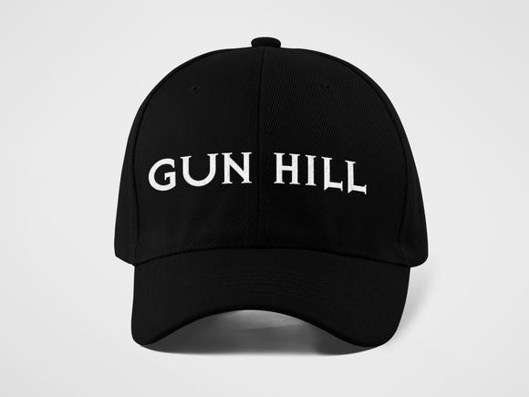 Gun Hill Dad Hat | The Bronx Brand
