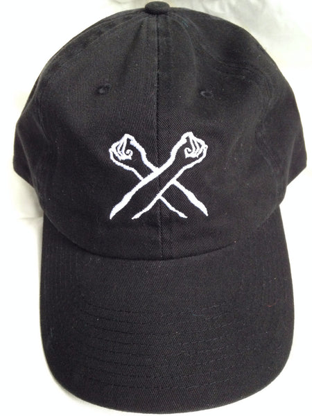 The Bronx Brand Unstructured Dad Hat - The Bronx Brand - Hats - The Bronx Brand - 1