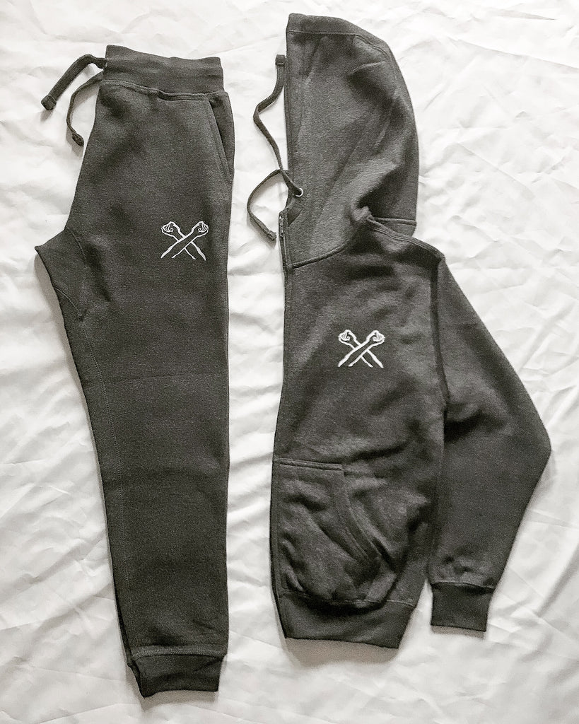 The X Tracksuit