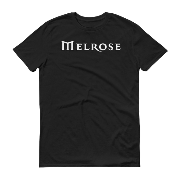 Melrose T-Shirt - The Bronx Brand
