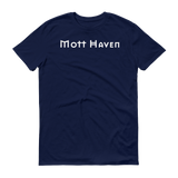 Mott Haven T-Shirt - The Bronx Brand