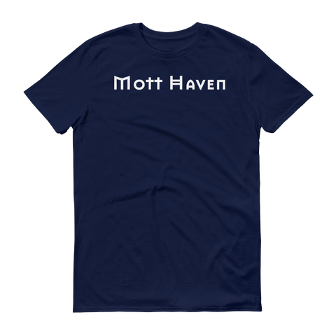 Mott Haven Tee - Neighborhood Series