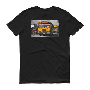 Palermo Bus by Gloria Zapata - The Bronx Brand
