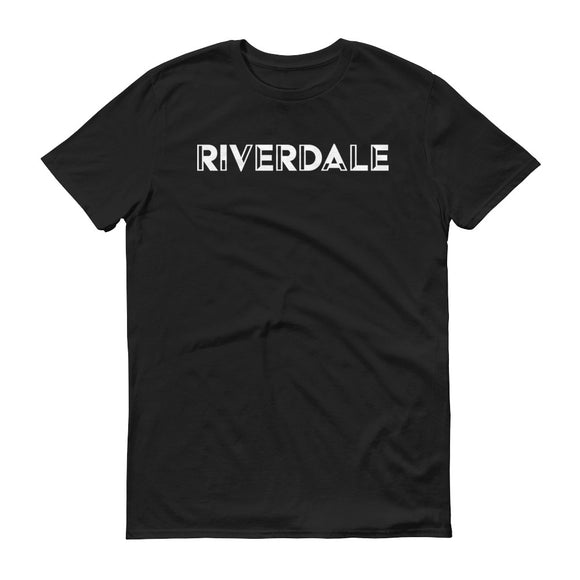 Riverdale Tee - Neighborhood Series | The Bronx Brand - The Bronx Brand