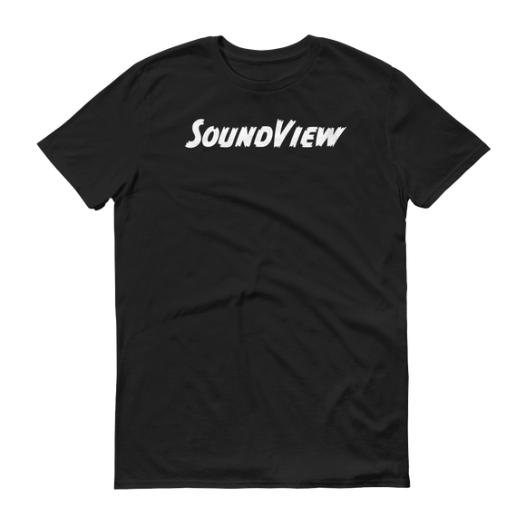 Soundview Tee - Neighborhood Series | The Bronx Brand - The Bronx Brand