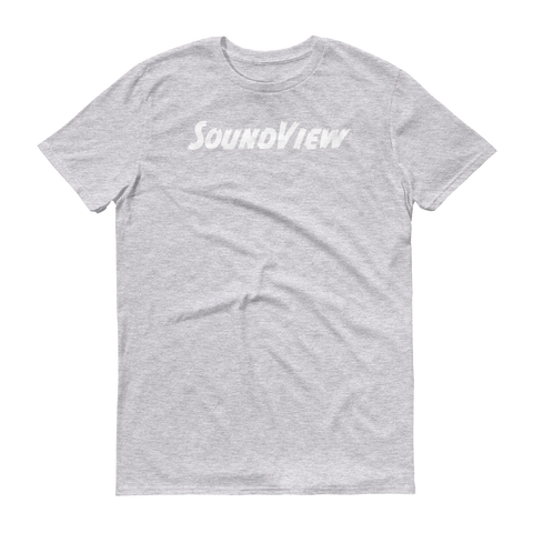 Soundview Tee - Neighborhood Series