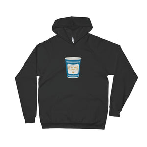 NYC Coffee Cup Hoodie - The Bronx Brand