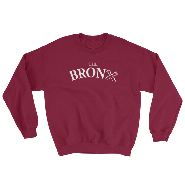 The Bronx Sweater Sweatshirt Track suit BX Bronx Clothing From The Bronx Bronx Native The Get Down Hip Hop