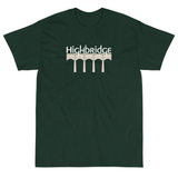 Highbridge T-shirt | The Bronx Brand