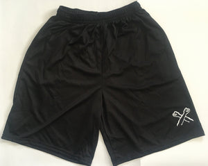 The Bronx Brand Gym Shorts - The Bronx Brand