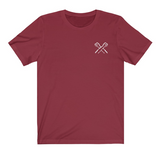 The Bronx Brand Logo T-Shirt - Fall Collection - The Bronx Brand