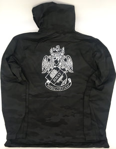 The Bronx Brand Coat of Arms Anorak