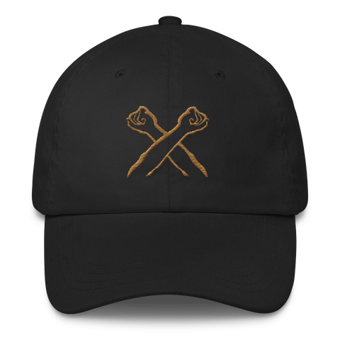The Bronx Brand Unstructured Dad Hat Bronx Clothing Bronx Native The Get Down