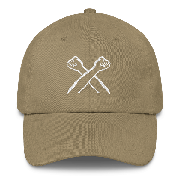 The Bronx Brand Unstructured Dad Hat Bronx Clothing Bronx Native The Get Down Hip Hop