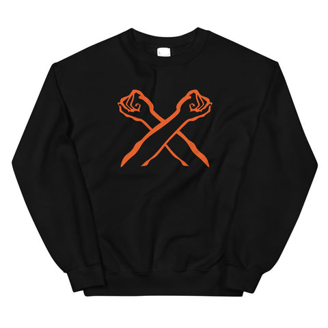 The Bronx Brand X Sweatshirt - October Edition