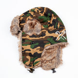 The Bronx Trapper Hat