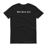 White Plains Road - Denzil Porter x The Bronx Brand Tee - The Bronx Brand