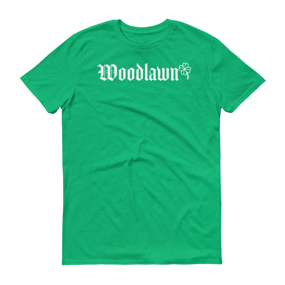 Woodlawn Tee - Neighborhood Series