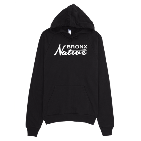 Bronx Native Hoodie - The Bronx Brand - Bronx Clothing The Bronx Apparel Bronx Clothing From The Bronx Bronx Native Hip Hop
