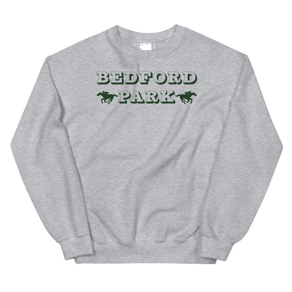 Bedford Park Sweatshirt - The Bronx Brand
