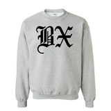 BX Old English Sweatshirt - The Bronx Brand