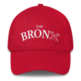 The Bronx Dad Hat | The Bronx Brand - The Bronx Brand