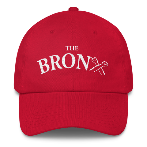The Bronx Dad Hat | The Bronx Brand